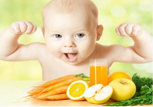 Nutri materno-infantil olimpia sul