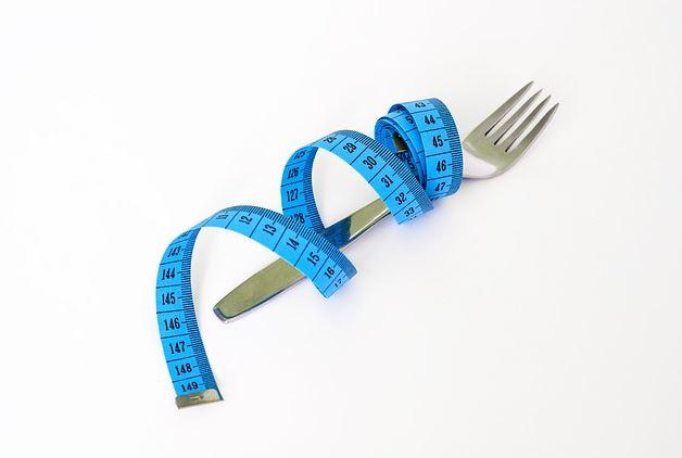 hipertrofia nutricional na comida